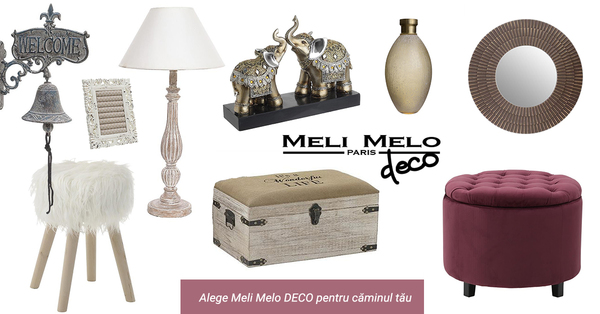 Profil de manager de logistică: Raluca Marian – Logistic Manager: Meli Melo Fashion