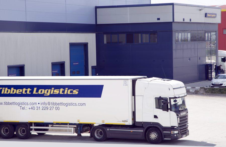 Yusen Logistics achiziționează Tibbett Logistics