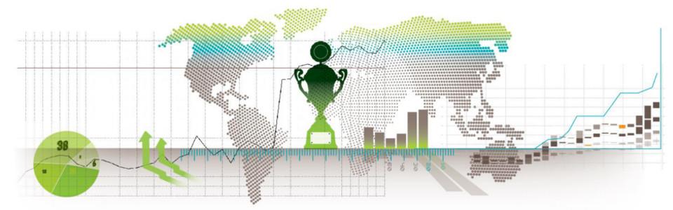 Companiile sustenabile, recunoscute în clasamentul Dow Jones