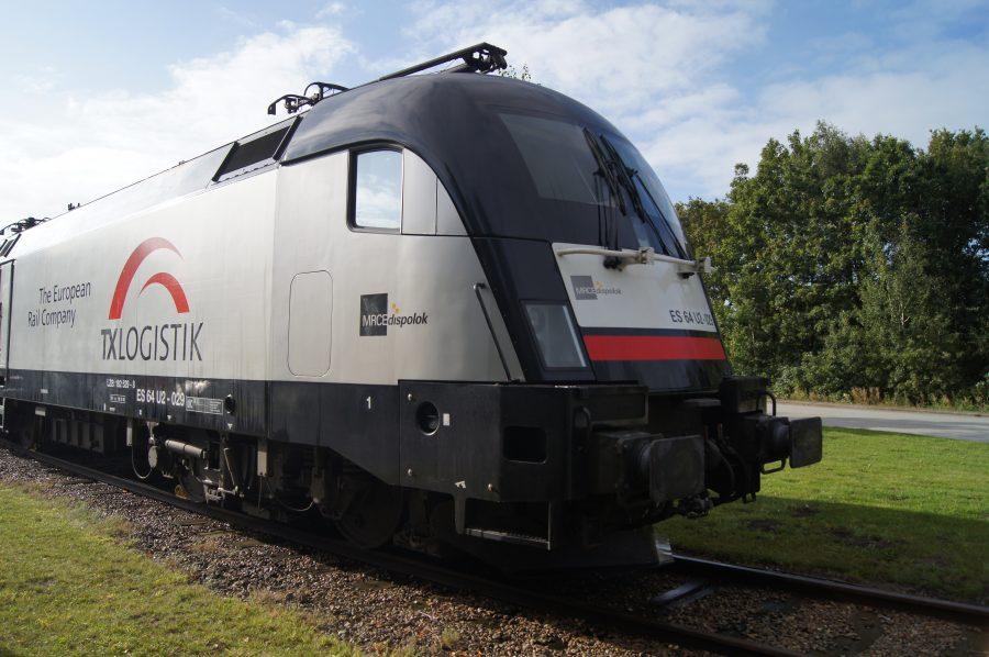 TX Logistik lansează un nou serviciu feroviar pe ruta Köln-Curtici