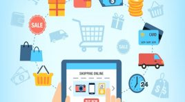 Studiu CIEL România: 52% dintre clienții cu magazine fizice s-au îndreptat către online în pandemie