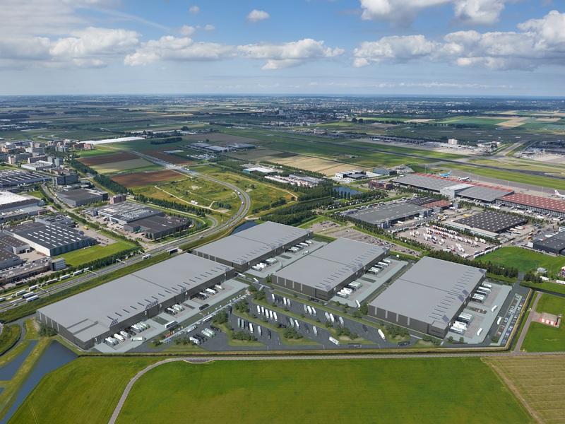 Locaţii secundare: care sunt zonele unde se dezvoltă activităţile de logistică și producţie?