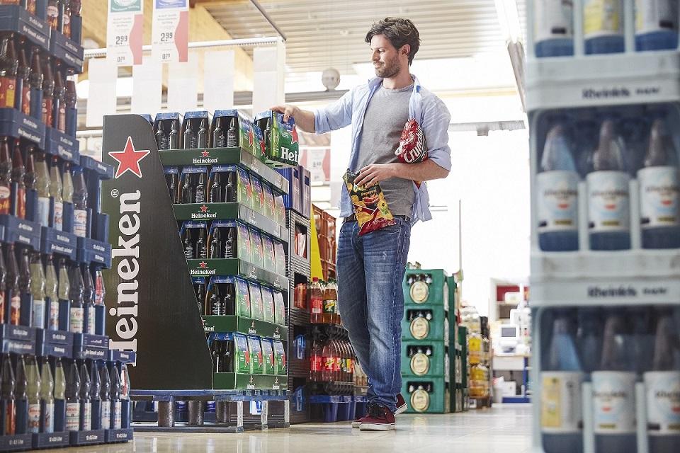 Industria băuturilor face trecerea la logistica circulară