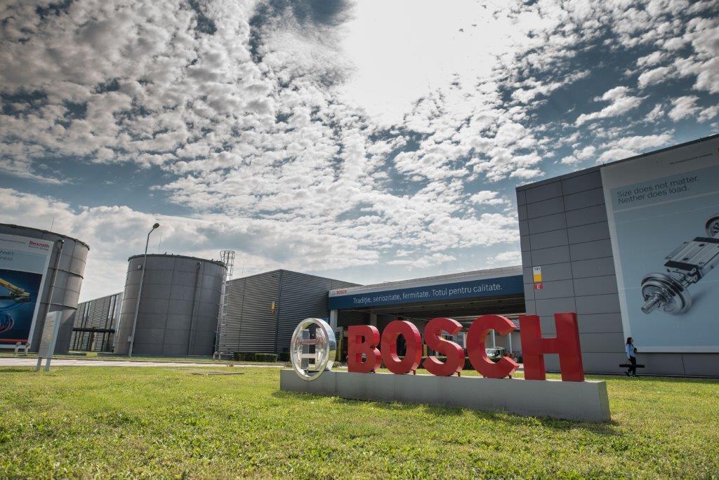 25 milioane de senzori de oxigen produși la fabrica Bosch din Blaj