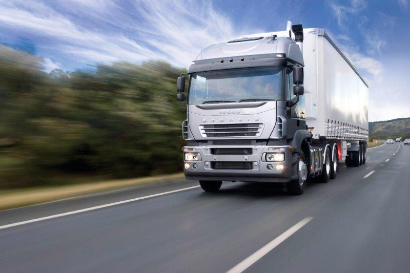 Transportul de marfă câștigă momentum