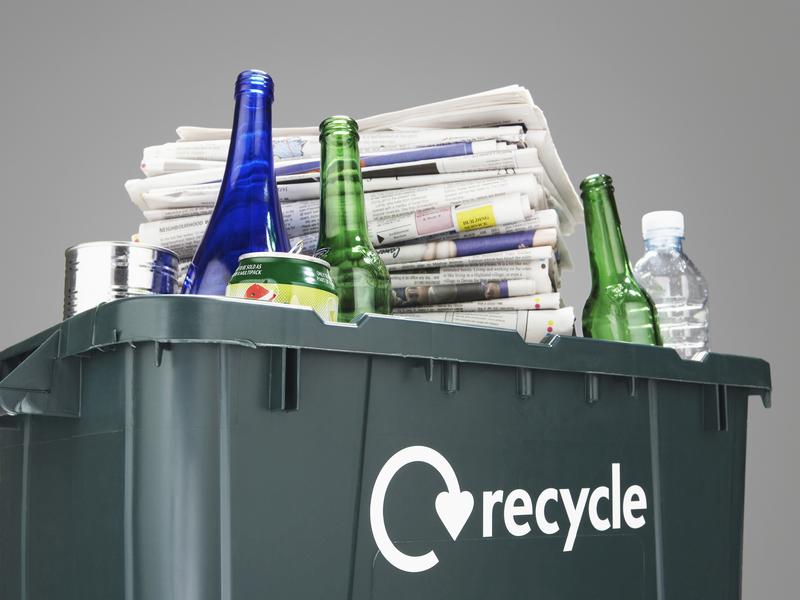 Deșeurile din ambalaje, sursă de risc financiar pentru 90% din companii