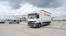 Afacerile DB Schenker au crescut cu 16% în România