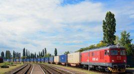 Prima rută intermodală ce leagă România de Polonia