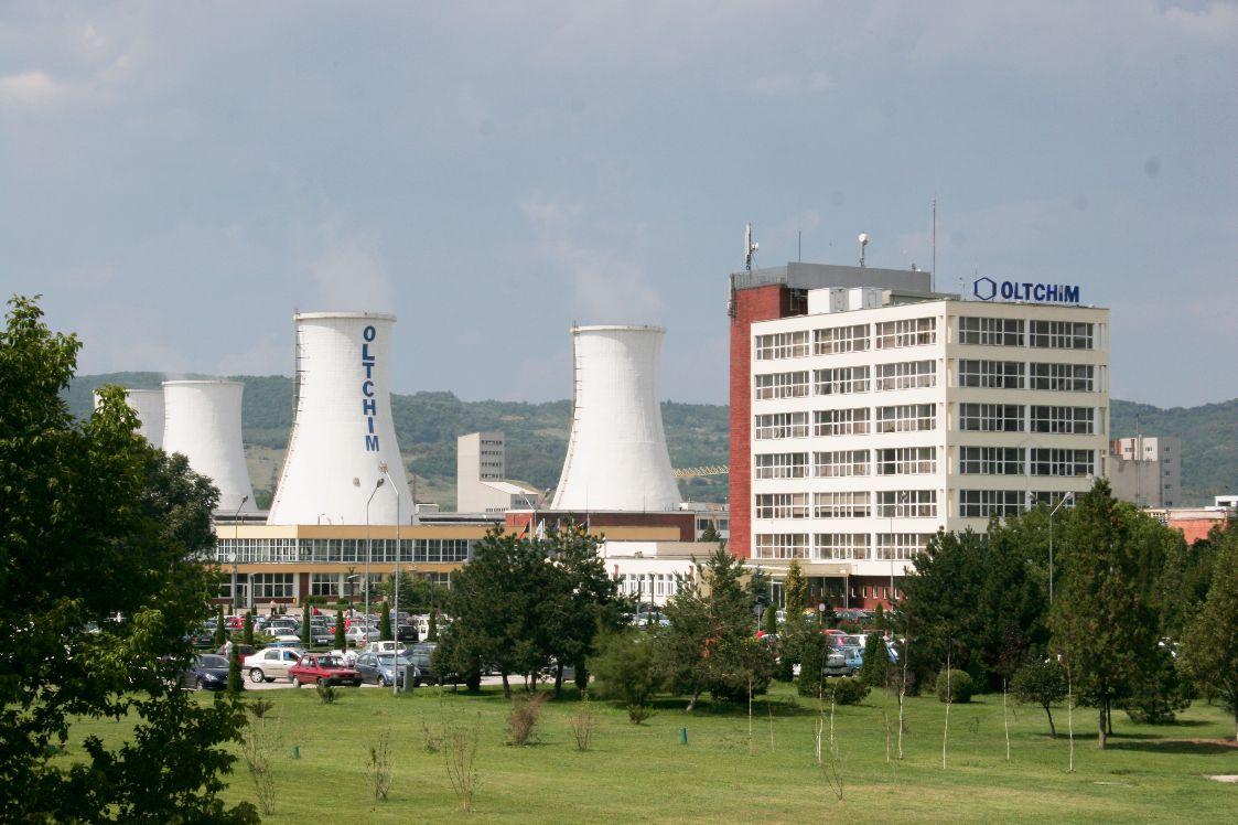 Comisia Europeană și-a dat acordul preliminar pentru fuziunea Chimcomplex – Oltchim