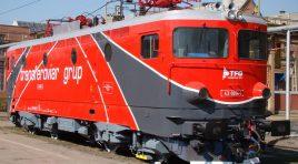 Transferoviar Grup dezvoltă terminalul intermodal Aiud