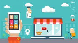Comerţul online creşte în ritm alert, dar pieţele se dezvoltă diferit