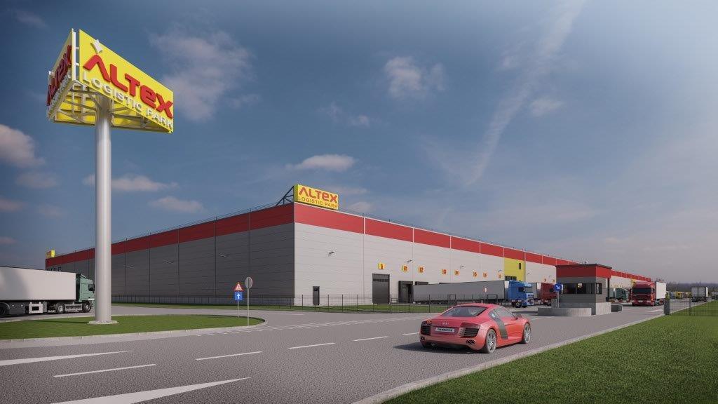 Altex investește 37 milioane euro într-un nou centru logistic