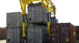 FAST FREIGHT dezvoltă un terminal intermodal în Portul Constanţa