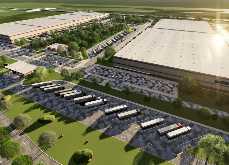 WDP dezvolta depozite pentru Carrefour, Decathlon, Auchan, Pirelli in Romania