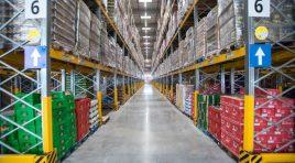 Centrele de distribuţie din retailul românesc: între externalizare și logistică proprie