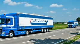 Mainfreight deschide un hub de cross-dock la Cluj
