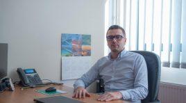 #ProfilDeManager: Emil Aringhe, Manager Transport Mega Image