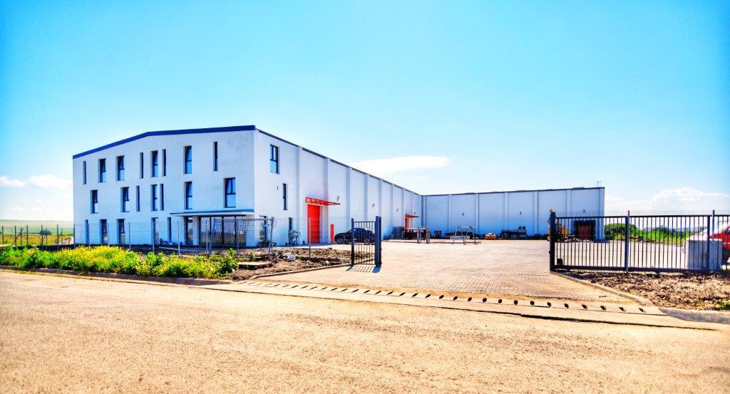 Rara Logistic – servicii logistice competitive made in Sibiu
