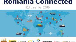#ROMANIACONNECTED- dezvoltarea transportului multimodal în România