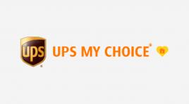 UPS extinde serviciul UPS My Choice®