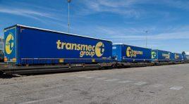 Transmec extinde terminalul de la Oradea