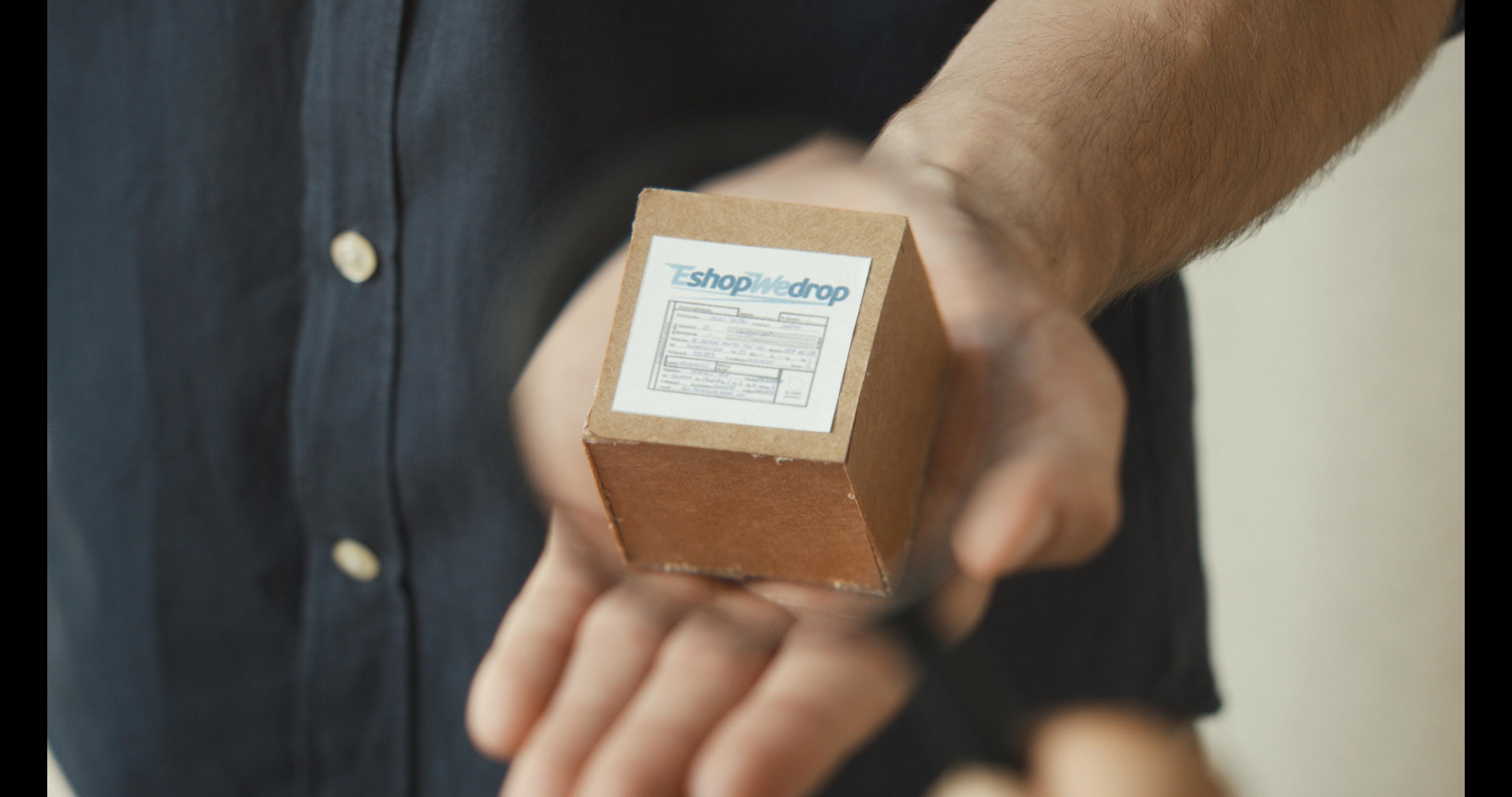 EshopWedrop face livrări cross-border pentru Flubit.com