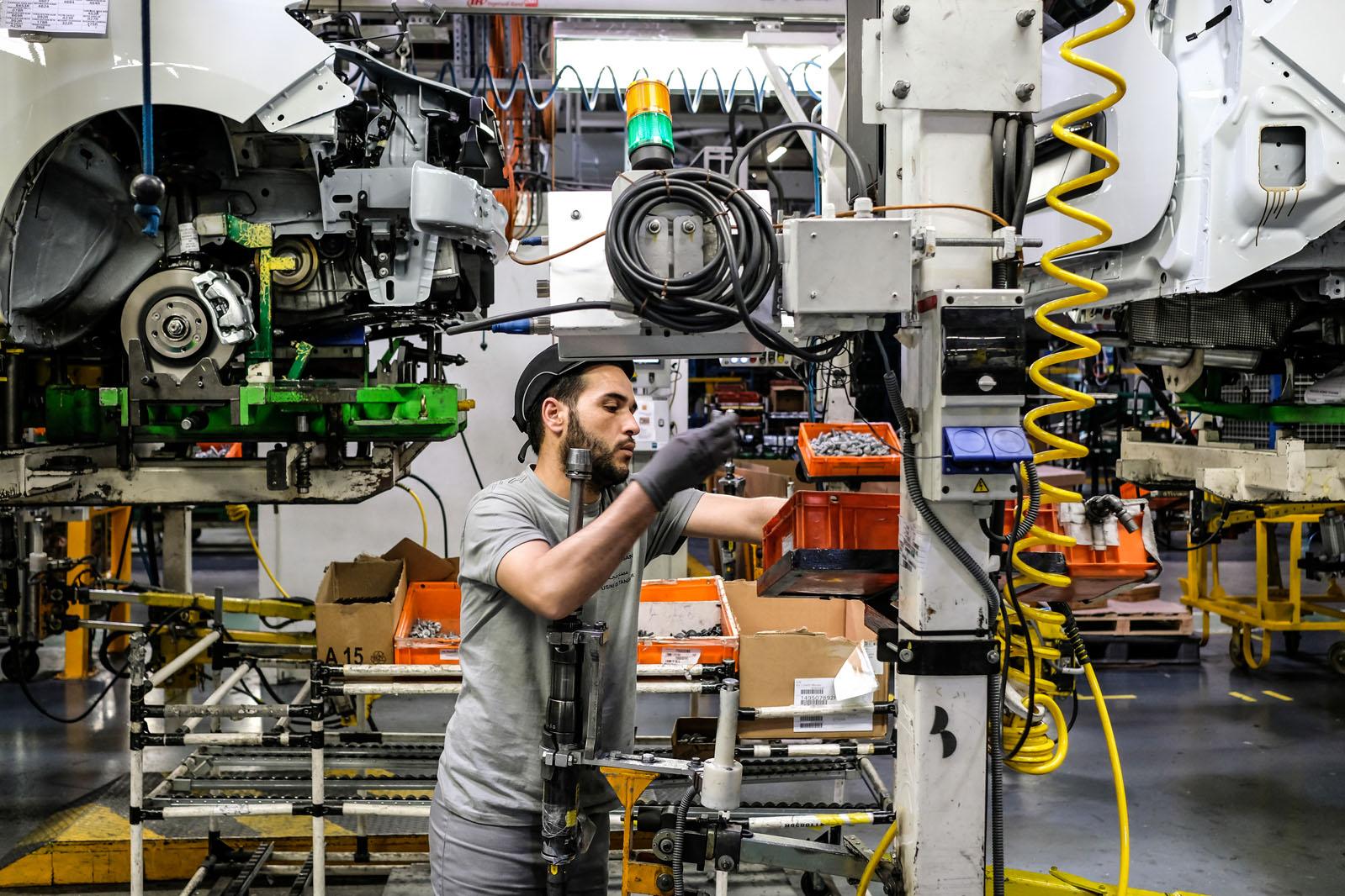 Ajutoare de stat de peste 59 de milioane de euro pentru industria auto