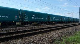 Mercitalia Rail achiziționează POL-Rail și Rom Rail