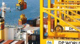 DP World achiziționează P&O Ferrymasters
