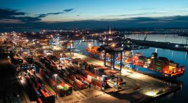 DP World Constanța reînnoiește contractul de concesiune cu Portul Constanța