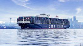 CMA CGM încheie cu succes achiziția CEVA Logistics