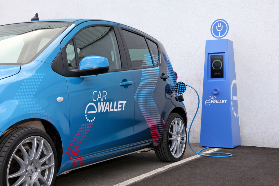 Blockchain-ul va revoluționa industria auto până în 2021