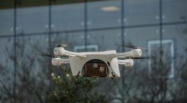 UPS lansează transportul de probe medicale cu ajutorul dronelor