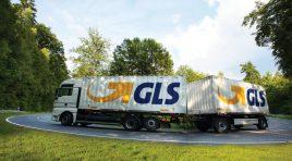GLS are un nou centru logistic în Sibiu