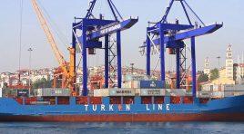 """DTS Logistic Services și Turkon Container Line, servicii """"tailor made"""" pentru transportul maritim containerizat"""