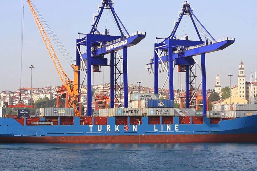 DTS Logistic Services și Turkon Container Line – servicii tailor made pentru transportul maritim containerizat
