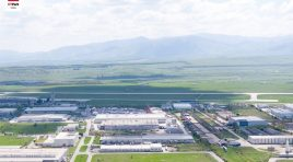 CTP investește 23 milioane euro pentru dezvoltarea unui nou parc industrial în Sibiu