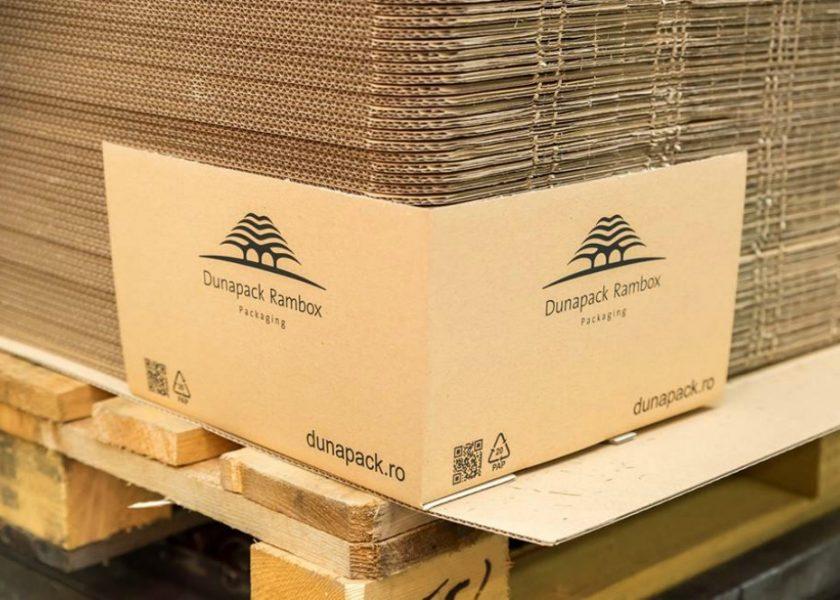 Dunapack Packaging extinde fabrica din Sfântu Gheorghe