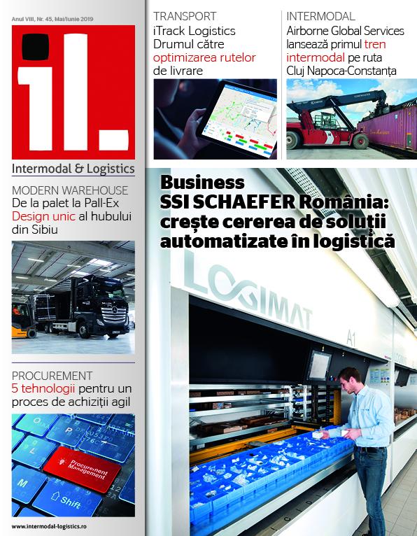 Revista IL mai-iunie 2019