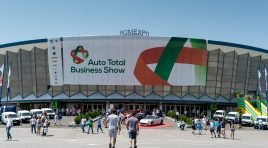 Auto Total Business Show 2019