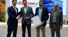 Eco Performance Award 2019: Cele mai bune companii, premiate la transport logistic 2019