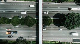 Infrastructura de transport limitează creștere economică sustenabilă în România
