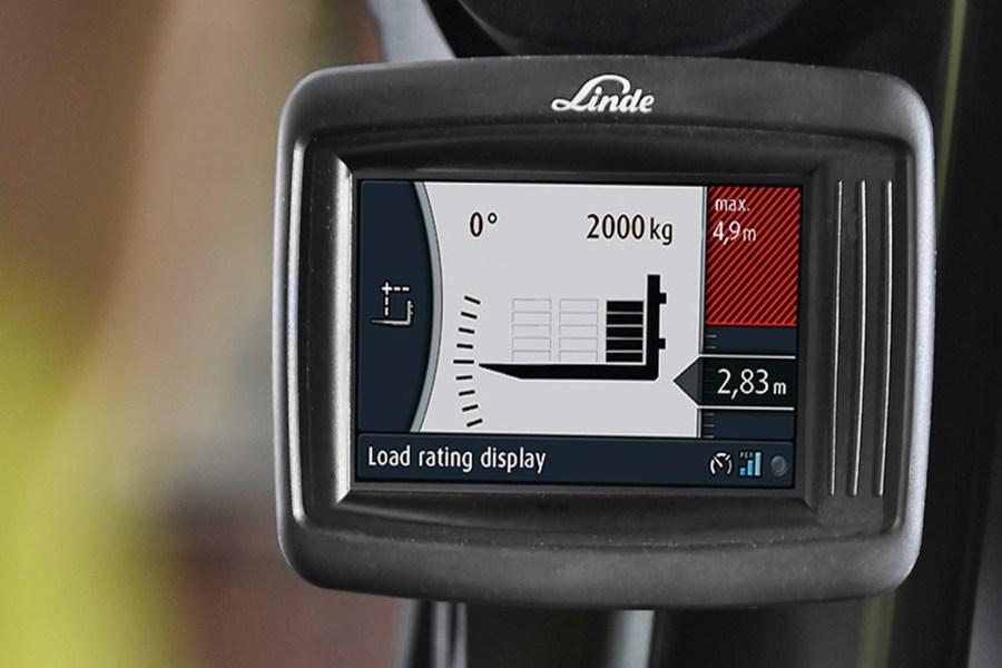 Linde Safety Pilot: soluţie inteligentă pentru creșterea siguranţei