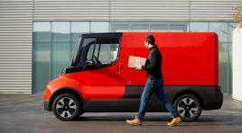 Mașinile electrice și viitorul transportului de marfă