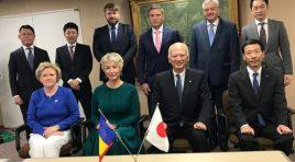 Japonezii de la JTEKT interesați să investească 125 milioane euro în România