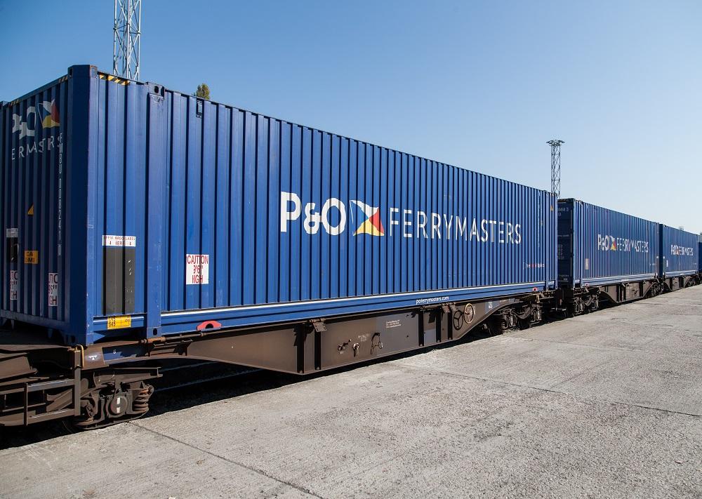 P&O Ferrymasters extinde serviciul intermodal și conectează Budapesta cu Duisburg și Rotterdam