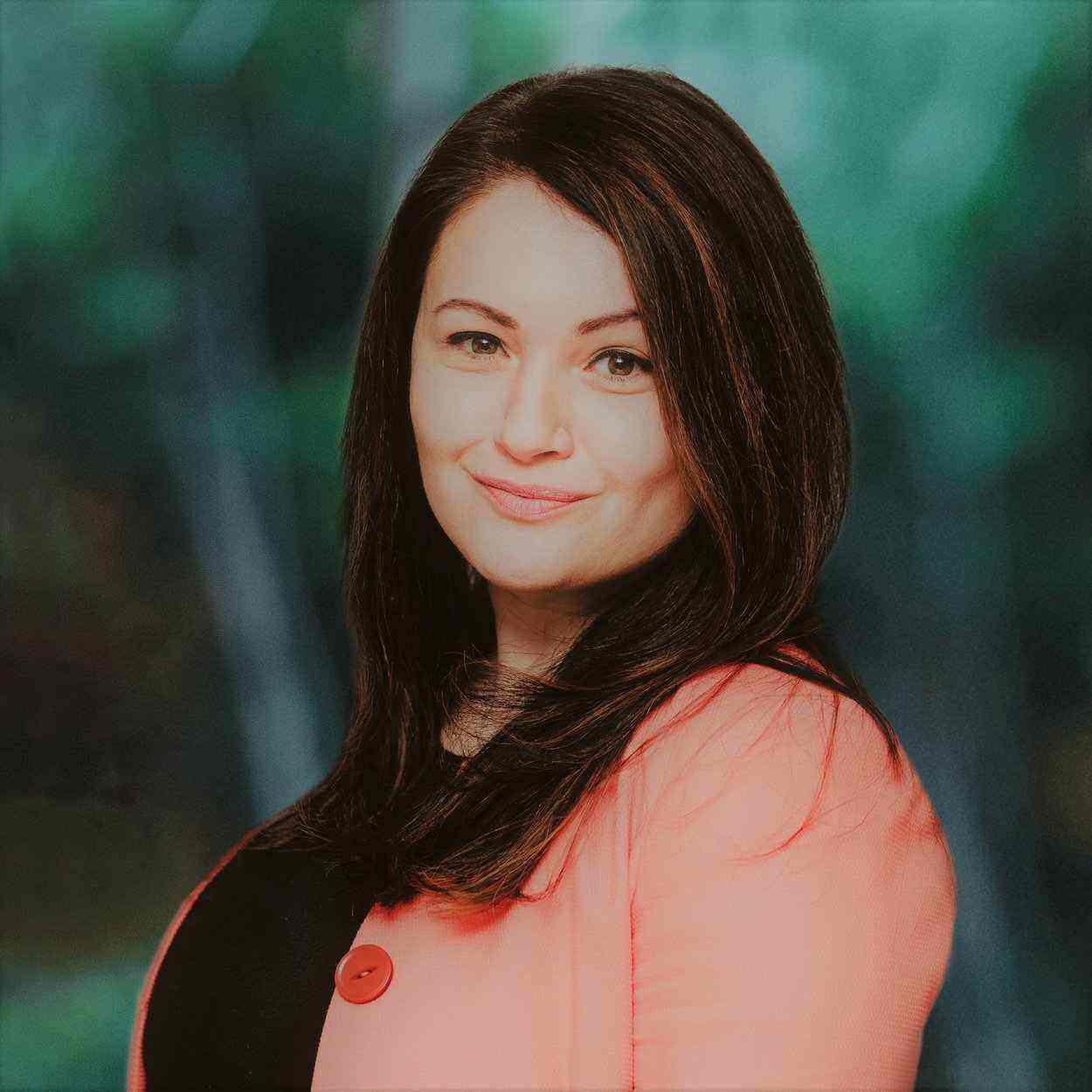 Adina Rotaru, Business Developer Stockspots
