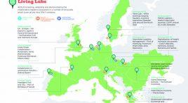 AEOLIX, eficientizarea transportului pe Dunăre prin schimbul digital de informaţii
