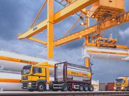 Bertschi Group alături de Planzer, Camion Transport și Galliker au achiziționat 35% din acțiunile companiei feroviare de stat SBB Cargo.