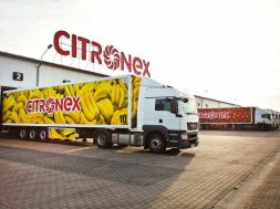 Citronex investeste intr-un depozit de maturare a bananelor in Bucuresti